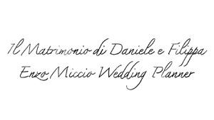 Il matrimonio di Daniele e Filippa